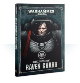 Codex Supplement Raven Guard