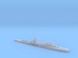 Duca d'Aosta - Cruiser - 1:1800