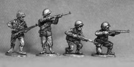 US Army Infantry Firing/Loading (GI 5)