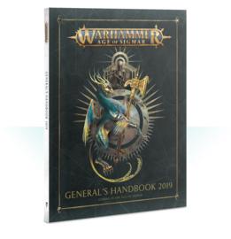 General's Handbook 2019