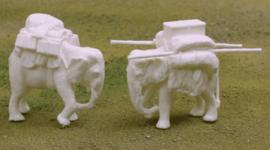 Baggage Elephant (LA25)