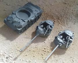 M18 Hellcat - 1/56 Scale