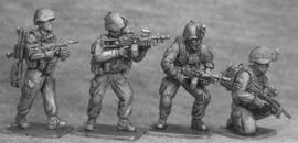 British Infantry (BRIT06)