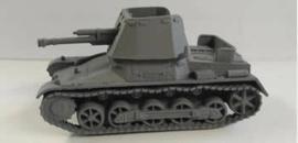 JagdPanzer I Tank Destroyer - 1/56 Scale