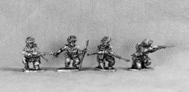 Late War Brits Crouching (LB4)