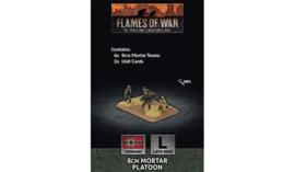 8cm Mortar Platoon