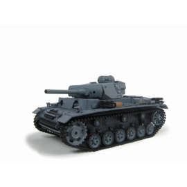 Panzer III Ausf. L grey