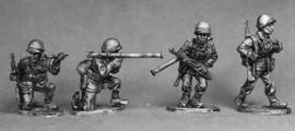 US Army Bazooka Teams (GI 7)