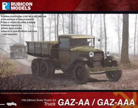 GAZ-AA /GAZ-AAA Truck