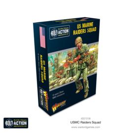 Pre-order: USMC Raider Squad
