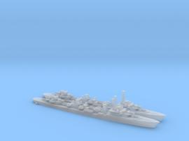 Le Fantasque - Destroyer - 1:1800