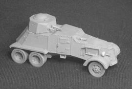 Chevrolet M37 Armoured Car (VEH11)