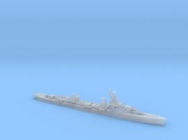 Emile Bertin (1943) - Cruiser - 1:1800