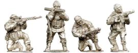 Russian Infantry Firing (CWR02)