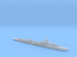 Emile Bertin (1942) - Cruiser - 1:1800