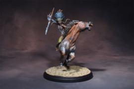 Caho-Ta (with riding Hroka)