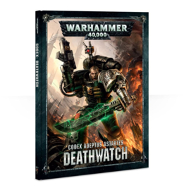 Codex Deathwatch (8ste editie)