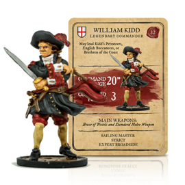 William Kidd