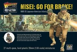 Nisei: Go for broke