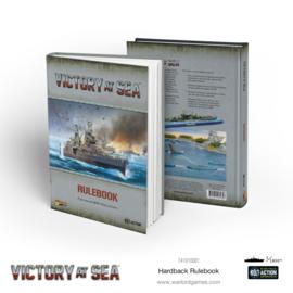 Pre-order: Victory at Sea Rulebook