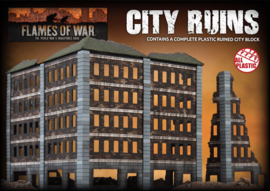 City Ruins (Plastic)