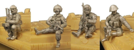 Russian Infantry Riding Vehicles (CWR09)