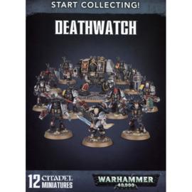 Start Collecting! Deathwatch