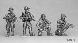 SAS Infantry (SAS1)