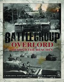 """Battlegroup: Overlord """"Beyond the Beaches"""" Supplement"""
