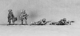 Late War British Piat Teams (LB5)
