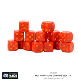 Soviet Union D6 pack