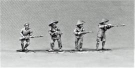 Armed civilians (DS10)