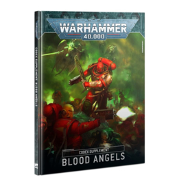 Codex Supplement: Blood Angels (2020)