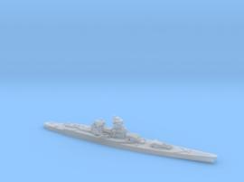 Jean Bart - Battleship - 1:1800