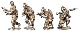Russian Infantry Firing (CWR06)