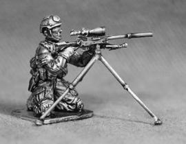 US Rangers Snipers (RAN06)