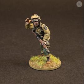 US para's - Squad 1 (10 figures)