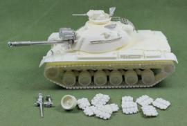 M48 Patton MBT