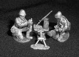Romanian Mortar Team (R007)
