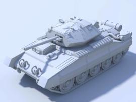 Crusader MK III - 1/56 Scale
