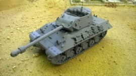 Achilles Tank Destroyer - 1/56 Scale