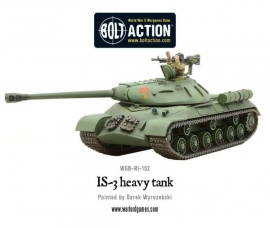 IS-3 Heavy Tank