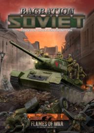PRE ORDER: Bagration: Soviet: 100 pages, A4 Hardback
