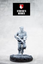 Polish 1st Independent Parachute Brigade General Major – Stanislaw Sosabowski
