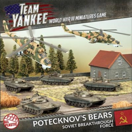 Potecknov's Bears - Army Deal