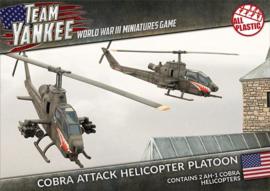 AH-1 Cobra (Plastic)