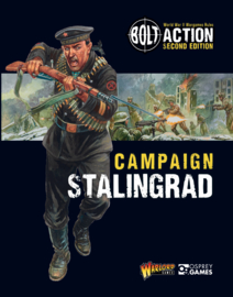 Campaign: Stalingrad
