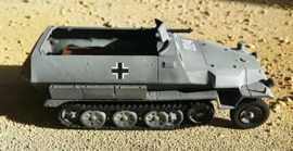 251/Ausf C - 1/48 Scale