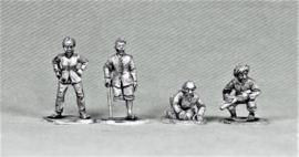 Civilians (DS5)