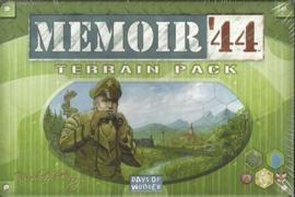 Memoir '44 Terrain pack (Tijdelijk niet leverbaar)